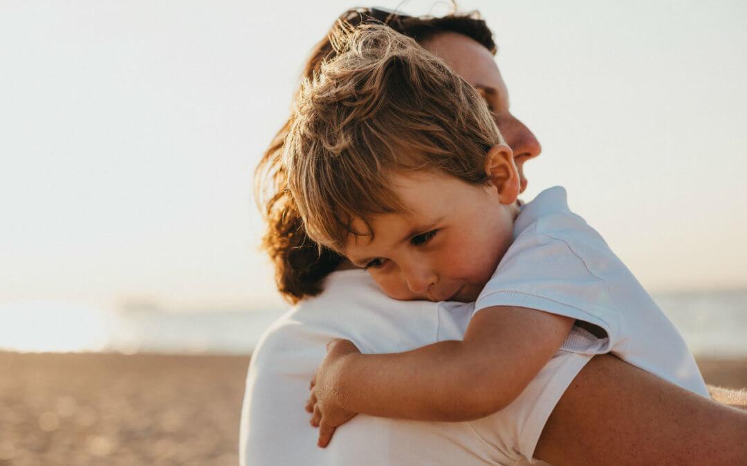 Divorce: making arrangements for your children